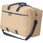 FLIGHT BAG WITH DETACHABLE SHOULDER STRAP