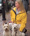 New Englander Rain Jacket - Unisex Sizing