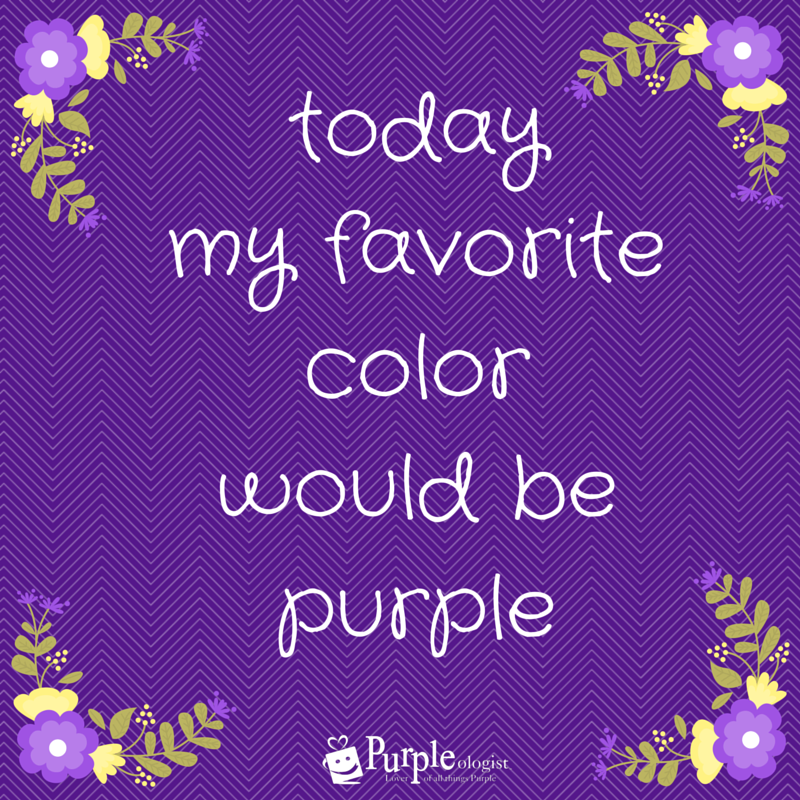 Quotes From The Color Purple Book With Page Numbers: 9 Purple Quotes To Make You Smile