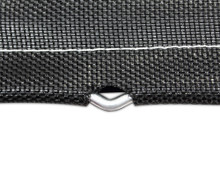 Replacement Sterns Trampoline Mat 17x12 Springs