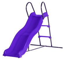 Action Sports 6ft Wavy Slide
