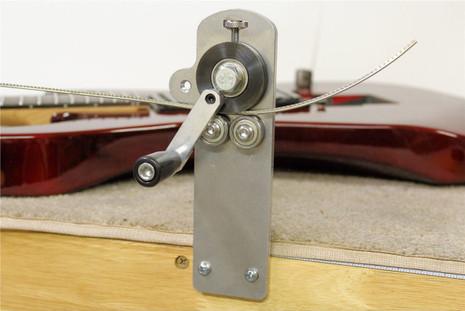 Fretwire bender and straightener