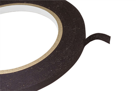 Cloth Pickup Coil Tape 1/4""
