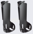 Replacement PAIR for the durable holster that comes standard with each DTR Series radio purchased. Motorola 53961
