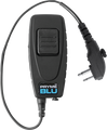 The PrymeBlu BT-500-H3 works with HYT radios TC-1600, TC-500, TC-600, TC-610, TC-620, TC-700, TC-700EX. Free Shipping.