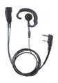 Pryme LMC-1EH Pro-Grade Lapel Microphone Earhook