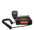 The Blackbox UHF Mobile Radio features Alarm/Stun/2-Tone/5-Tone Conventional Network Scalability.