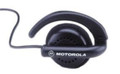 Flexible EarBud Receiver 53728 conforms to your ear for hours of comfortable operation with your Motorola walkie talkie.