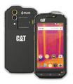 The CAT S60 Smartphone.