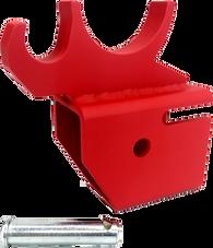 Dual Adapter, Rock Slider & Shackle for Hi-Lift Jacks