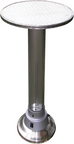 AZ Patio Heater's Bar Height Infared Electric Heater