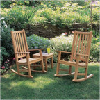 Franklin Rocking Chair Set