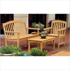 Chadwick Outdoor Conversation Set