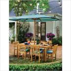 Oxford Garden Hamption Patio Dining Set