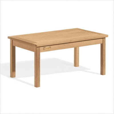 Oxford Garden 36 Coffee Table Cdta