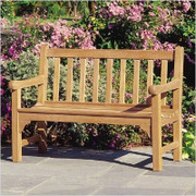 Essex 4' Bench