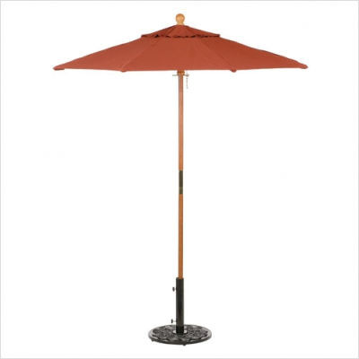 Sunbrella 6' Market Umbrella