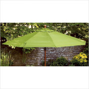 Sunbrella 9' Market Umbrella