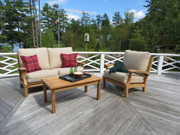 CO9 Design Atlantic Seating Set