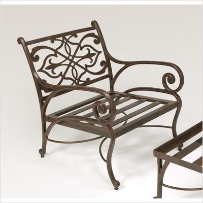 Catalina Deep Seat Chair