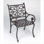 Catalina Patio Chair