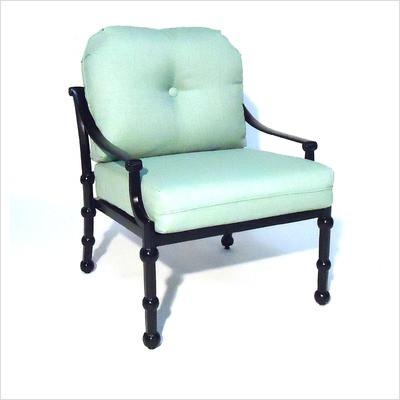 Leon Deep Seat Chair