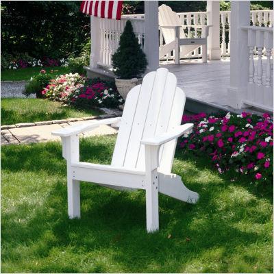 Seaside Casual Classic Adirondack Chair - EnviroWood