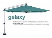 Shademaker Galaxy Cantilever Umbrella