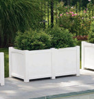 Seaside Casual Wickford Planter Extension