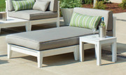 Seaside Casual Cambridge Sectional Day Bed Cushion Only