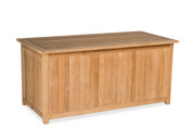 CO9 Design Essential Teak Cushion Box