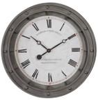Uttermost Porthole Clock