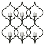 Uttermost Zakaria Wall Sconce