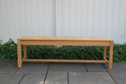 CO9 Design Bayhead 5' Backless Bench