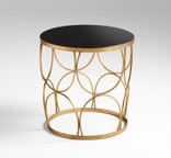 CO9 Design Golden Marie Table