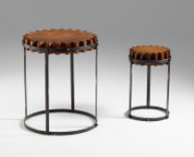 Cyan Design Gear Tables