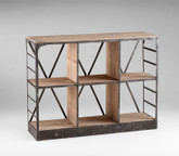 Cyan Design Newberg Storage Console