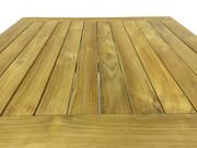 "CO9 Design Essential 36"" Square Coffee Table"