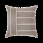 Elaine Smith Sparkle Stripe toss pillow