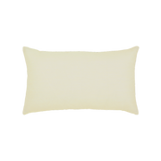 Elaine Smith Lustrous Lumbar pillow, back