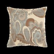 Elaine Smith Floral Mist toss pillow