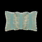 Elaine Smith Spa Gladiator Lumbar pillow