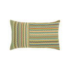 Elaine Smith Rosita Lumbar pillow