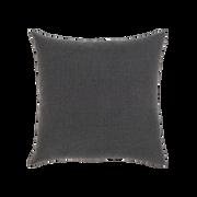 Elaine Smith Golden Deco toss pillow, back