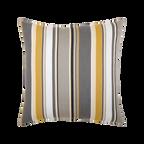 Elaine Smith Shadow Stripe toss pillow