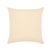 Elaine Smith Modern Oval Candy toss pillow, back
