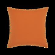Elaine Smith Basketweave Tuscan toss pillow, back
