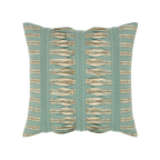 Elaine Smith Gladiator Spa toss pillow