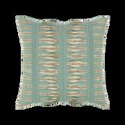 Elaine Smith Gladiator Spa toss pillow