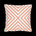 Elaine Smith Provence Stripe toss pillow